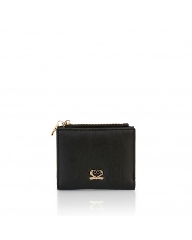 Mouthy Wallet BLACK