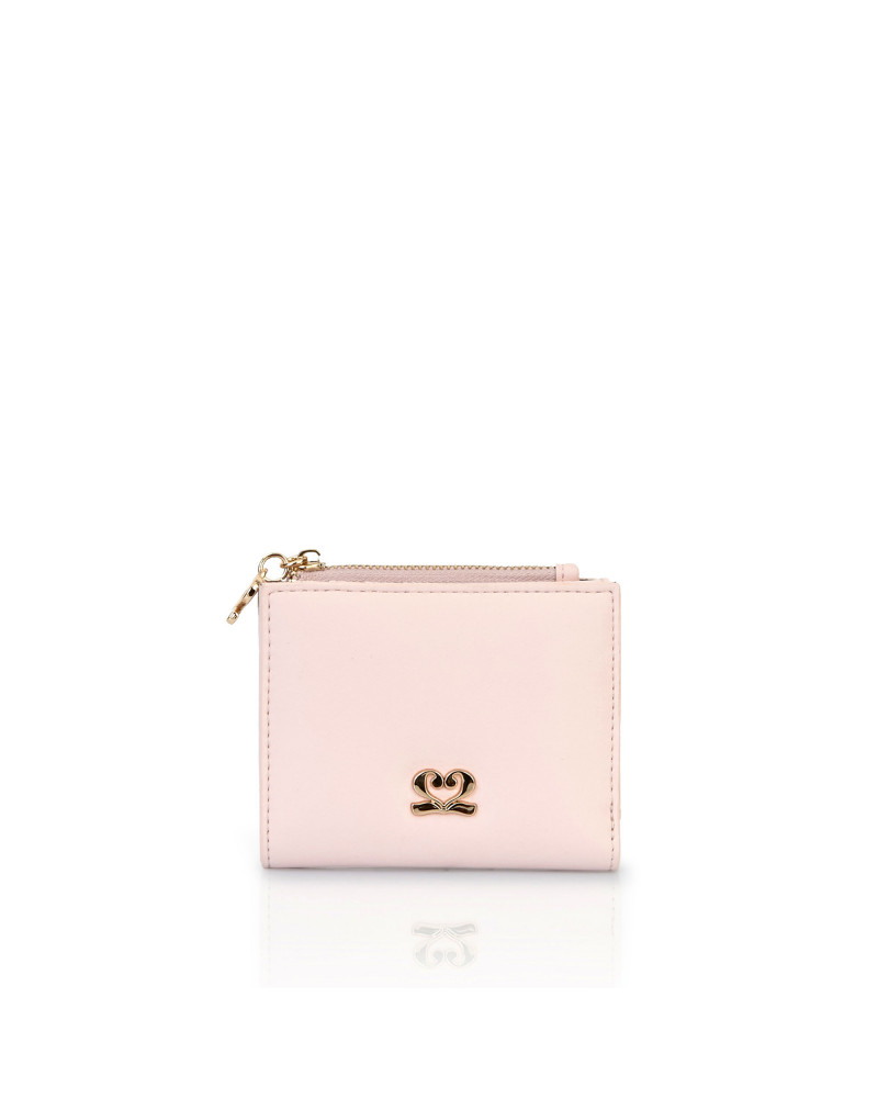 Mouthy Wallet ROSE