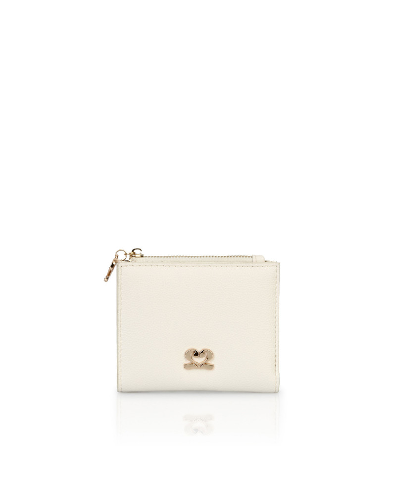 Mouthy Wallet OFFWHITE