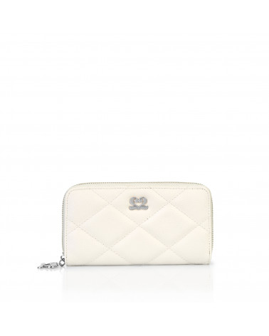 Gisele Wallet OFFWHITE
